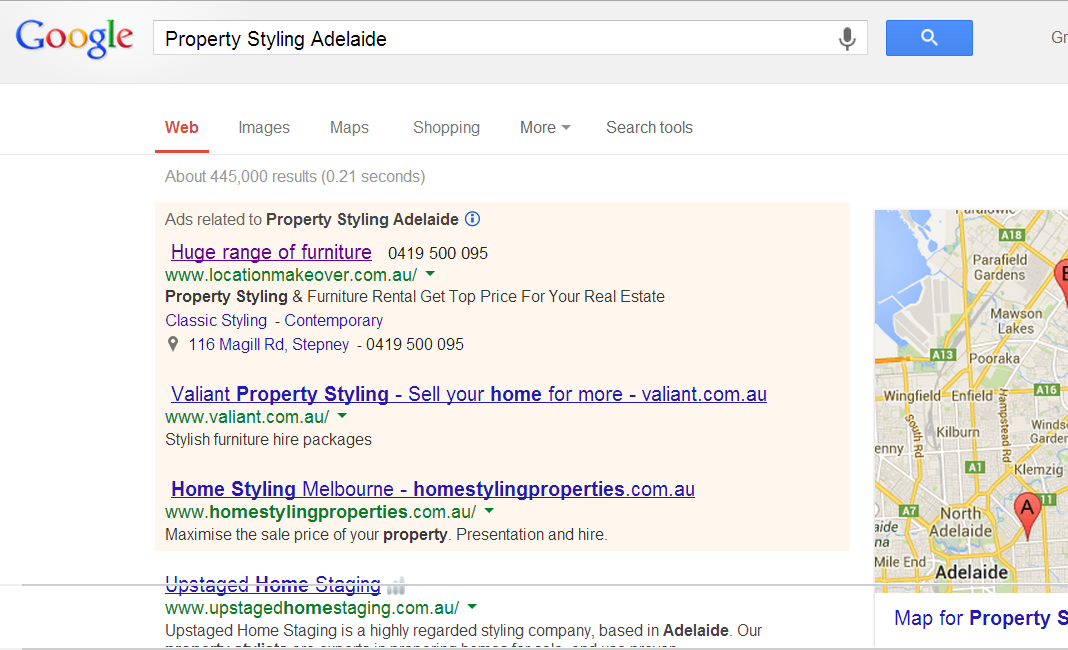 Property Styling Adelaide   Google Search